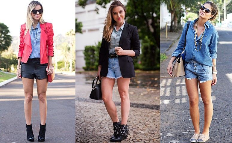 camisa-jeans-short