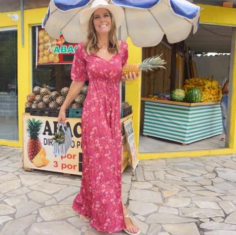 fabi abacaxi