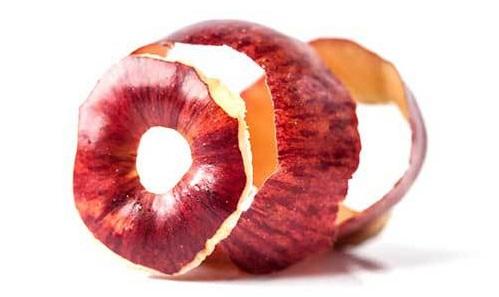 casca-de-maçã