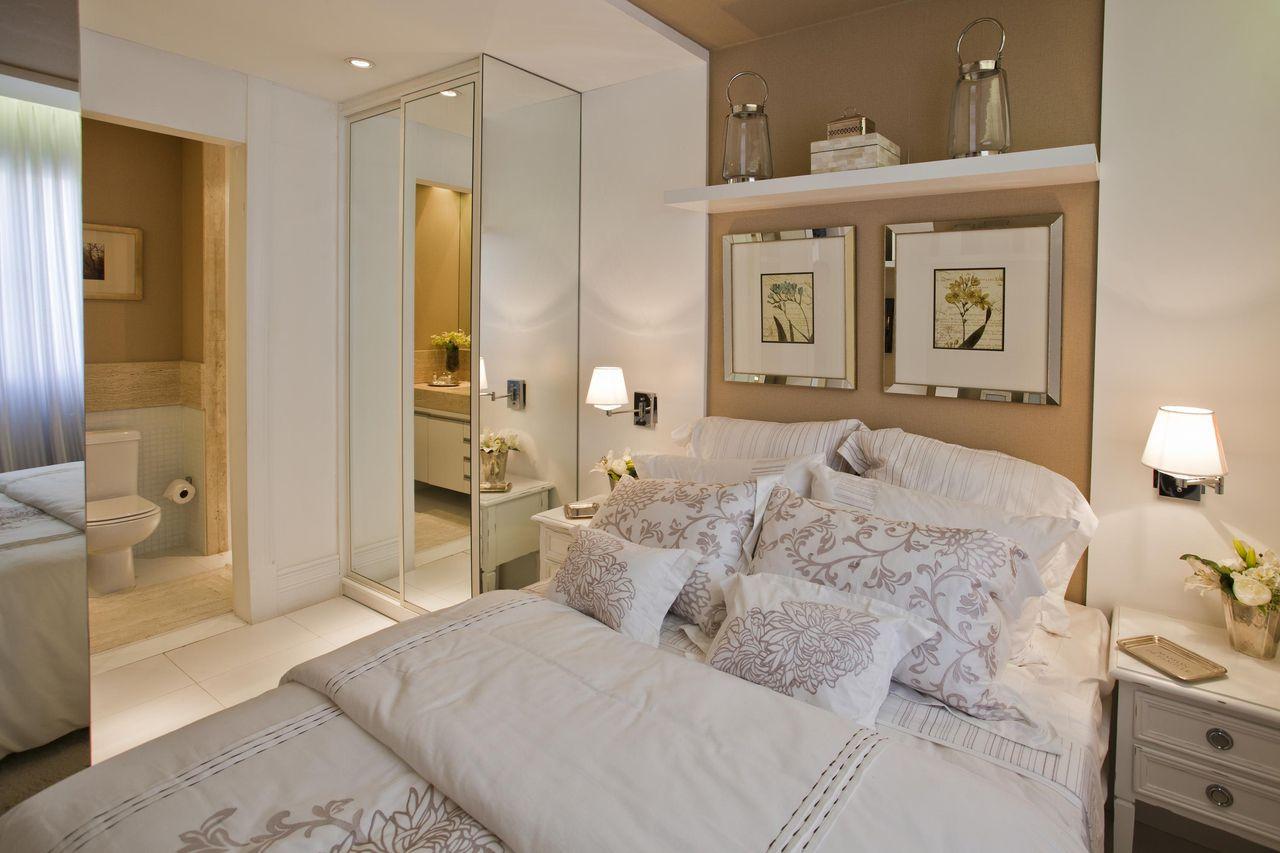 Como decorar um quarto pequeno em 8 passos! Fabiana Scaranzi -> Como Decorar Um Quarto Pequeno Para Duas Irmãs