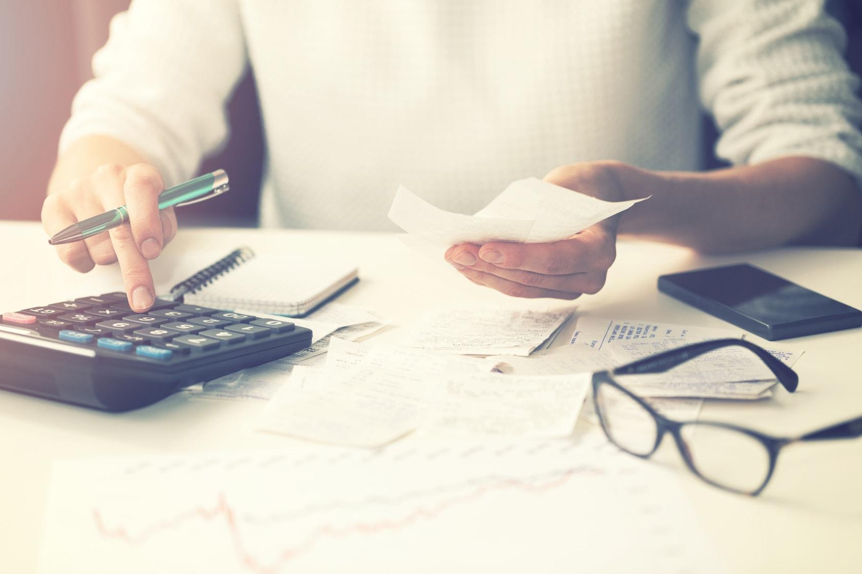 dinheiro - gerenciar finanças foto de dentro