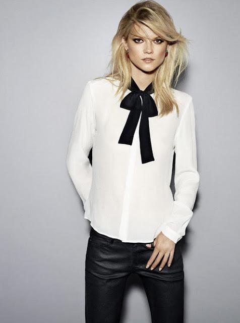 moda - camisa branca foto de dentro 2