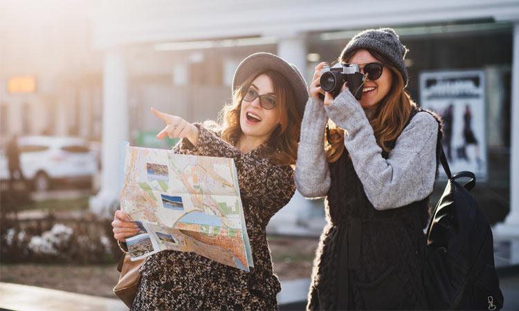 viagem - viajar com as amigas foto destaque