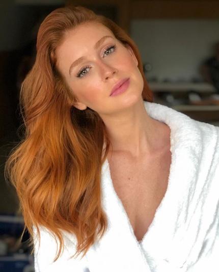beleza - tons de cabelo foto de dentro 2