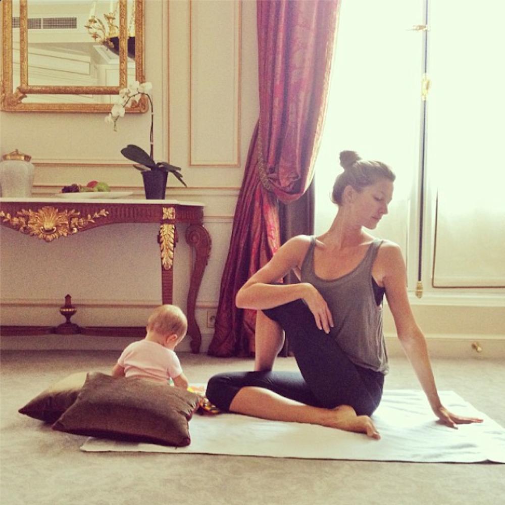 bem-estar - yoga foto de destaque