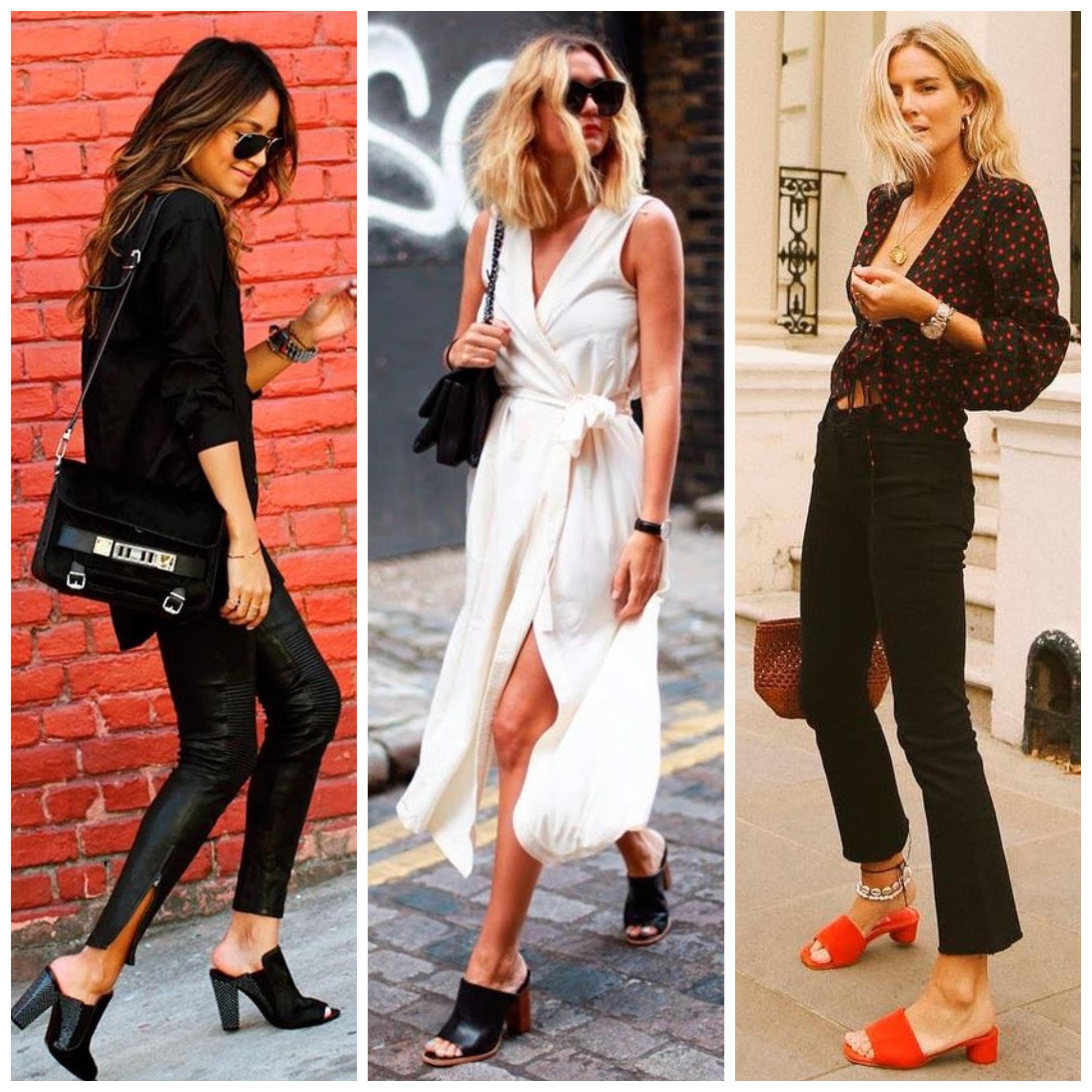 moda - sandálias verão foto de dentro 3