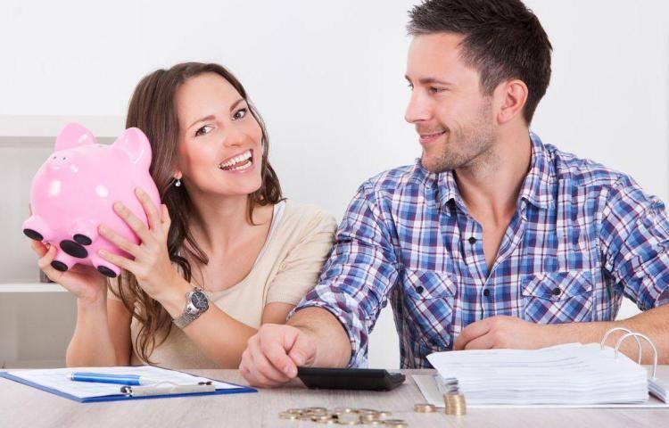 dinheiro - finanças do relacionamento foto de destaque