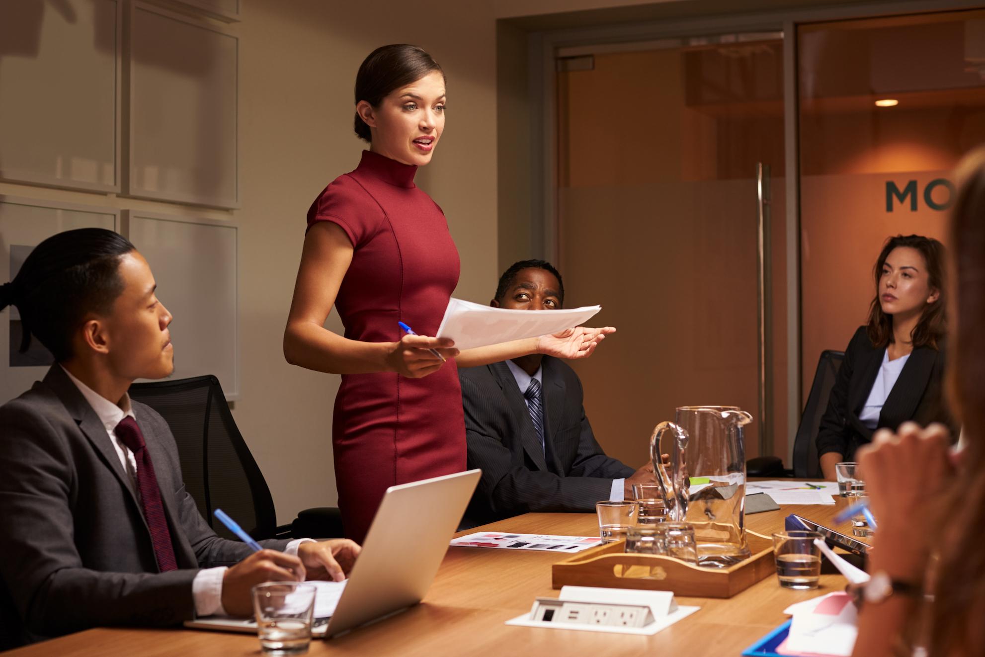 trabalho - mulheres reconhecidas foto de destaque