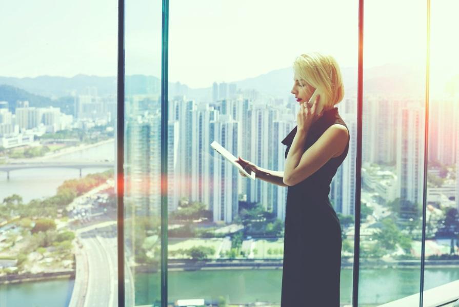 comunicação - fale como uma lider foto de dentro