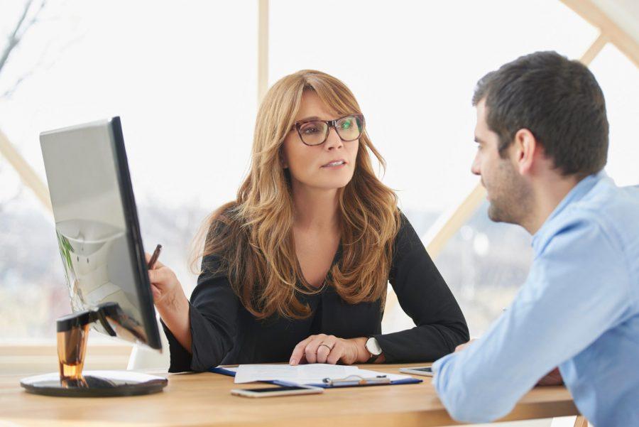 comunicação - fale como uma lider foto de destaque