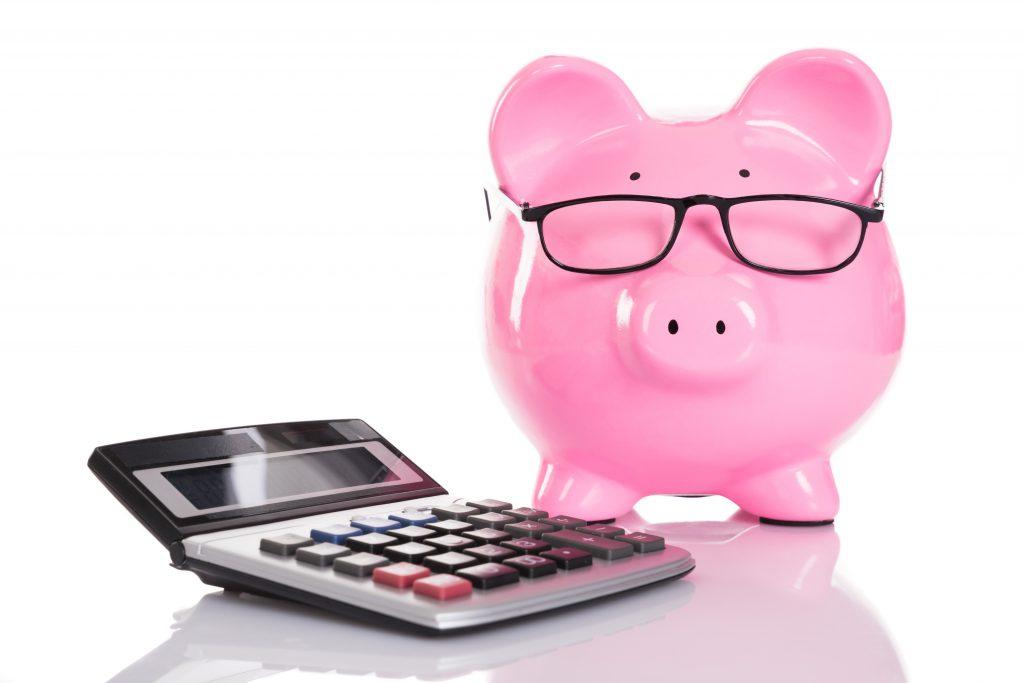 educação financeira - guardar dinheiro 2020 foto de dentro